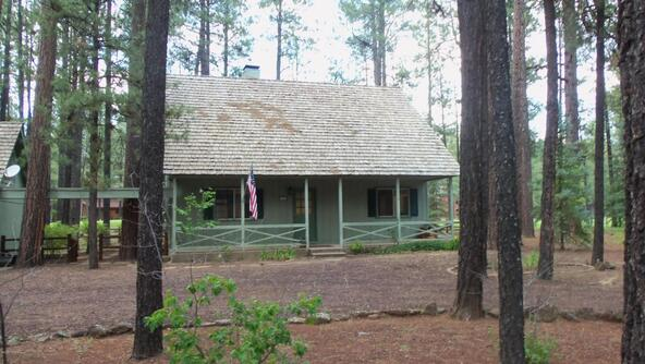 7544 Country Club Dr., Pinetop, AZ 85935 Photo 7