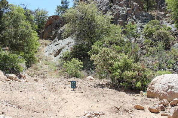 4213 N. Twisted Trail Lot 60, Prescott, AZ 86301 Photo 1