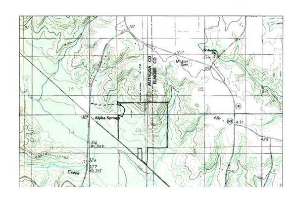 200 Fox Run, Deatsville, AL 36022 Photo 16