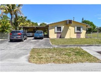 Home for sale: 4041 S.W. 52nd St., Dania Beach, FL 33314