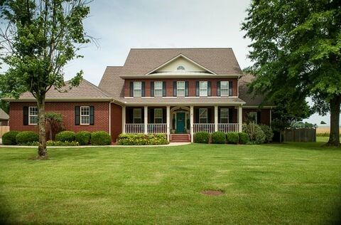 1705 Brentwood, Muscle Shoals, AL 35661 Photo 1