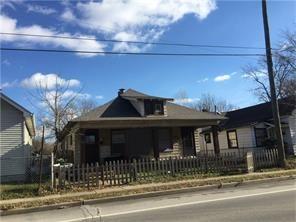 117 South Arlington Avenue, Indianapolis, IN 46219 Photo 1