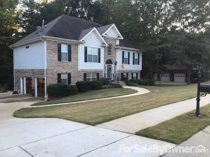 134 Chinaberry Ln., Maylene, AL 35114 Photo 1