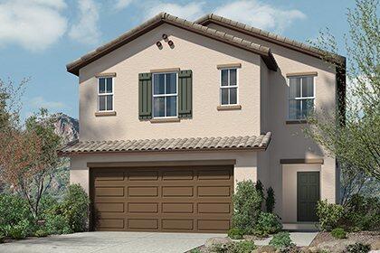7599 E. Kinnison Wash Lp, Tucson, AZ 85730 Photo 1