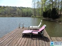 Home for sale: Pointe South Dr., Wedowee, AL 36278