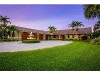 Home for sale: 15011 N. Saxon Cir., Southwest Ranches, FL 33331