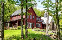 Home for sale: 842 Barnes Hill Rd., Stowe, VT 05672