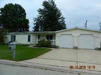 Home for sale: 1505 Dot St., Warsaw, IN 46580