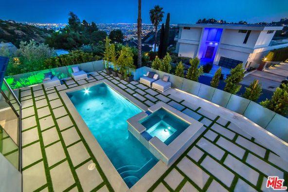 2170 Mount Olympus Dr., Los Angeles, CA 90046 Photo 3