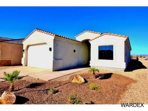 614 Veneto Loop, Lake Havasu City, AZ 86403 Photo 1