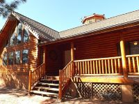 Home for sale: 2337 Lazy Eight Cir., Overgaard, AZ 85933