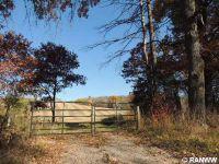 Home for sale: 0 Brickyard Rd., Menomonie, WI 54751