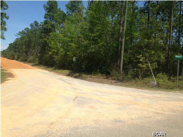 Lot 8 Lot 8 Waverly Rd., Youngstown, FL 32466 Photo 12