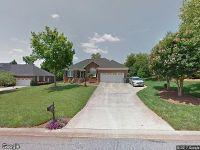 Home for sale: Colony Ridge, Gastonia, NC 28056