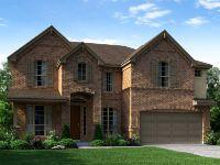 Home for sale: 3419 Heather Garden Trail, Richmond, TX 77406