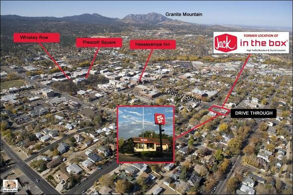 415 E. Gurley, Prescott, AZ 86301 Photo 1