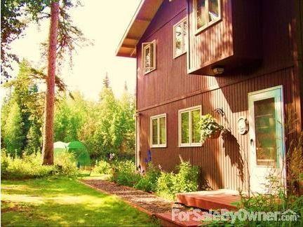 2230 Patterson Ct., Fairbanks, AK 99712 Photo 2