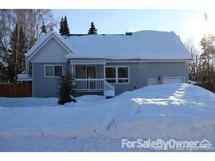 2622 Douglas Dr., Anchorage, AK 99517 Photo 3