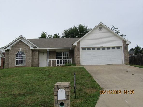 1010 J St., Barling, AR 72923 Photo 2