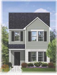 Home for sale: 3577 Rock Ridge Dr., Rex, GA 30273