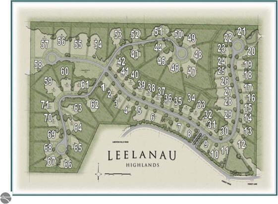 Lot 52 Leelanau Highlands, Traverse City, MI 49684 Photo 7