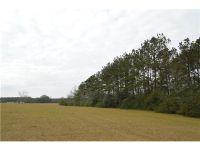 Home for sale: 10 Acres Matthew Thomas Rd., Franklinton, LA 70438