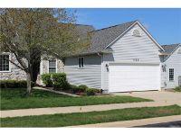 Home for sale: 889 Knollwood Cir., South Lyon, MI 48178