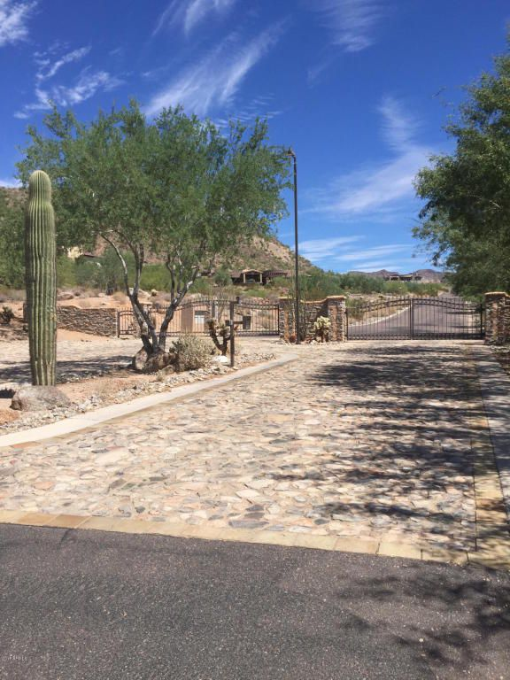 3616 N. Sky Point Cir., Mesa, AZ 85207 Photo 11