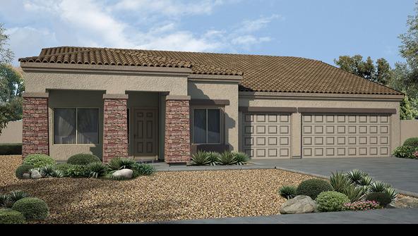 5421 W Jade Hollow Pl, Tucson, AZ 85742 Photo 4