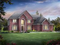 Home for sale: 2448 Westbrooke Cir. S., Ann Arbor, MI 48105