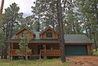 Home for sale: 572 Acr 1122 --, Greer, AZ 85927
