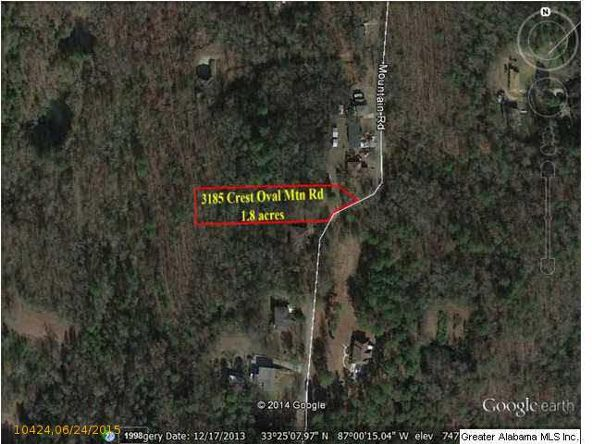 3185 Crest Oval Mtn Rd., Bessemer, AL 35023 Photo 2