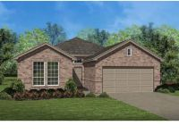 Home for sale: 1727 Cross Creek Ln., Cleburne, TX 76033