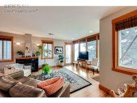 Home for sale: 1219 Linden Ave., Boulder, CO 80304