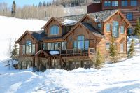 Home for sale: 4 Black Diamond Trail, Crested Butte, CO 81225