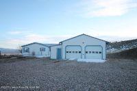 Home for sale: 915 Ponderosa Pass, Craig, CO 81625