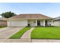 Home for sale: 59 Nassau Ave., Kenner, LA 70065