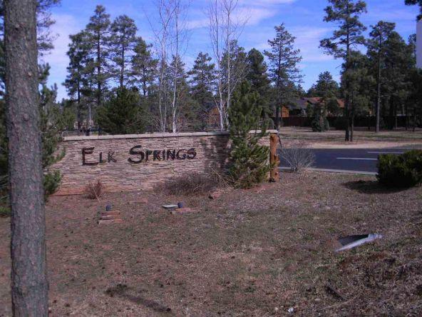 5438 E. S. Elk Springs, Lakeside, AZ 85929 Photo 2