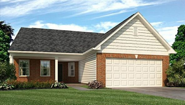 177 S. Stonechase Crossing Rd., Bloomington, IN 47403 Photo 4