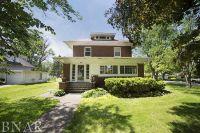 Home for sale: 602 S. Maple, Chenoa, IL 61726