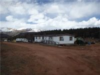 Home for sale: 10702 S. Hwy. 67 Highway, Cripple Creek, CO 80813