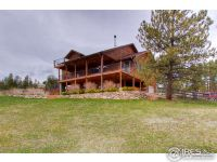 Home for sale: 490 Lone Pine Creek Dr., Red Feather Lakes, CO 80545