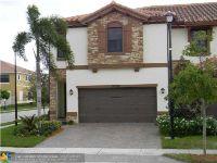 Home for sale: 9598 Town Parc Cir. 9598, Parkland, FL 33076