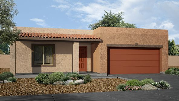 15900 S. Rancho Resort Boulevard, Sahuarita, AZ 85629 Photo 2
