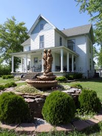 Home for sale: 307 Main St., Ewing, IL 62836