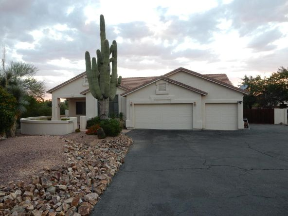 11517 N. Verch, Oro Valley, AZ 85737 Photo 1