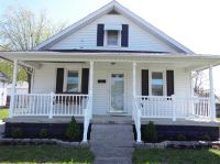 Home for sale: 103 N. Chestnut St., Huntingburg, IN 47542