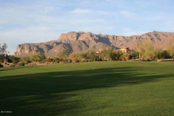 8790 E. Quartz Mountain Dr., Gold Canyon, AZ 85118 Photo 5