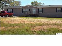 Home for sale: 818 County Rd. 33, Greensboro, AL 36744