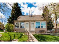 Home for sale: 341 South Estes St., Denver, CO 80226